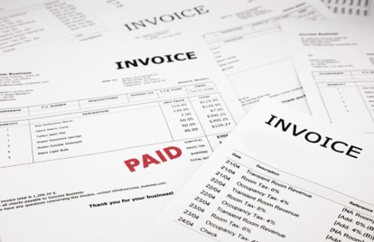 Processing Purchase Invoices