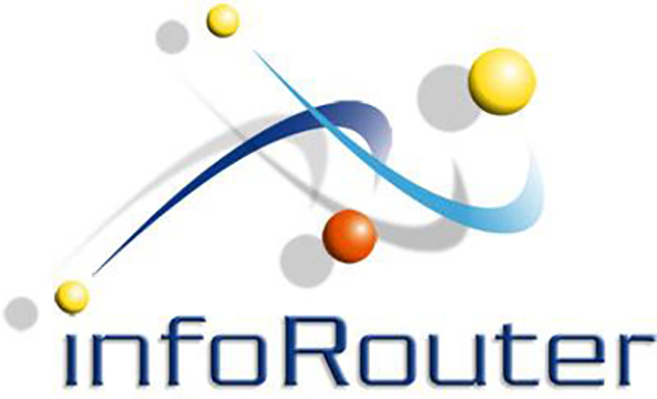 infoRouter - The world's best Electronic Document Management Software