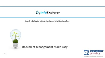 infoExplorer Tools Pt3 Thumb